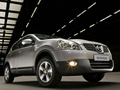 Nissan Qashqai - Technical Specs, Fuel consumption, Dimensions
