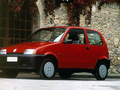 Technical specifications and fuel economy of Fiat Cinquecento
