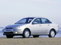 Ford - Focus I Sedan - 1.8 Turbo DI (90 Hp)