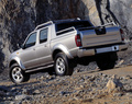 Nissan Navara II (D22) - Photo 6