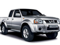 Technical specifications and fuel economy of Nissan NP 300 Pick up