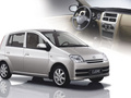 2003 Daihatsu Cuore (L251) - Technical Specs, Fuel consumption, Dimensions