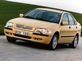 Volvo - S40 (VS) - 1.9 T4 (200 Hp)