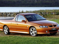 Holden UTE - Technical Specs, Fuel consumption, Dimensions