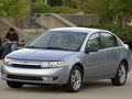 2003 Saturn ION - Photo 2