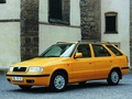 Technical specifications and fuel economy of Skoda Felicia