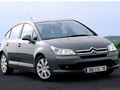 Citroen C4 I Hatchback (Phase I, 2004) - Technical Specs, Fuel consumption, Dimensions
