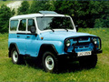 UAZ 31514 - Technical Specs, Fuel consumption, Dimensions