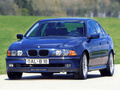 Technical specifications and fuel economy of Alpina B10