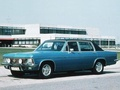 Technical specifications and fuel economy of Opel Admiral