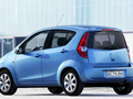 Opel Agila II - Photo 9