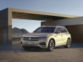 Technical specifications and fuel economy of Volkswagen Touareg