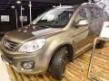 2011 Great Wall Hover H6 - Foto 4