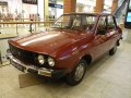 1984 Dacia 1310 - Technical Specs, Fuel consumption, Dimensions