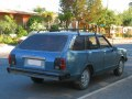 1980 Nissan Datsun 140 Y Combi (HLB310) - Technical Specs, Fuel consumption, Dimensions