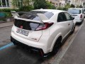 2015 Honda Civic IX Type R - Kuva 3