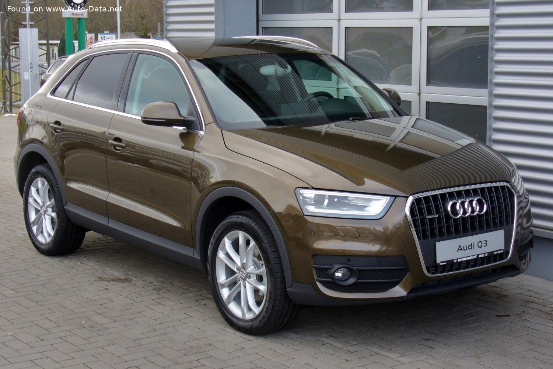 Kekurangan Audi Q3 Tdi Perbandingan Harga