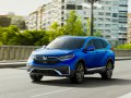 Honda CR-V - Technical Specs, Fuel consumption, Dimensions