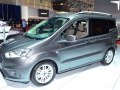 2017 Ford Tourneo Courier I (facelift 2017) - Foto 2