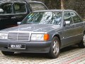 1982 Mercedes-Benz 190 (W201) - Photo 6