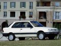 Peugeot 309 II (3C,3A) 1.9 (109 Hp) - Technical Specs, Fuel consumption, Dimensions