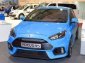Ford Focus III Hatchback (facelift 2014) - Kuva 5