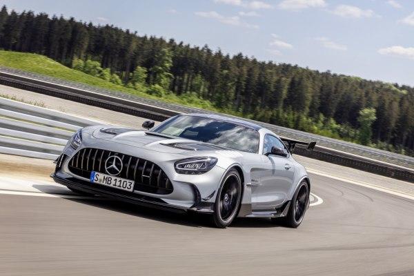 2020 Mercedes Benz Amg Gt C190 Facelift 2017 Black Series 4 0 V8 730 Hp Technical Specs Data Fuel Consumption Dimensions
