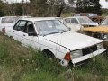 Nissan Bluebird (910) - Technical Specs, Fuel consumption, Dimensions