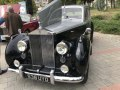 1949 Rolls-Royce Silver Dawn - Fiche technique, Consommation de carburant, Dimensions