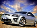 2006 HSV Clubsport (VE) - Technical Specs, Fuel consumption, Dimensions
