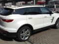 2016 Zotye T700 - Photo 5