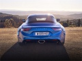 Alpine A110 (2017) - Technical Specs, Fuel consumption, Dimensions
