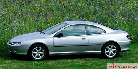 peugeot 406 technical specifications fuel economy consumption. Black Bedroom Furniture Sets. Home Design Ideas