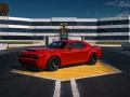 Dodge Challenger III (facelift 2014) SRT Hellcat Redeye 6.2 HEMI V8 (797 Hp) Widebody Automatic