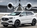 Ford Edge II (facelift 2019) - Снимка 3
