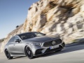 Mercedes-Benz - CLS coupe (C257) - CLS 350 d (286 Hp) 4MATIC G-TRONIC