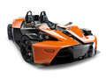 KTM X-Bow - Technical Specs, Fuel consumption, Dimensions