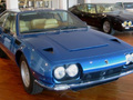 Technical specifications and fuel economy of Lamborghini Jarama