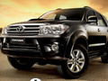 Toyota Fortuner - Photo 4
