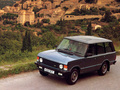 Land Rover Range Rover I 4.3 Vogue LSE (202 Hp) Automatic