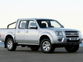 Ford Ranger II Double Cab - Kuva 1