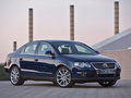 Volkswagen Passat (B6) 2.0 TDI 16V (140 Hp) - Technical Specs, Fuel consumption, Dimensions