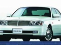 Technical specifications and fuel economy of Nissan Cedric