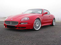 Technical specifications and fuel economy of Maserati 4300 GT Coupe