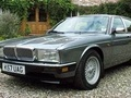 Daimler XJ 40, 81 - Technical Specs, Fuel consumption, Dimensions
