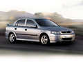 1998 Holden Astra - Photo 1