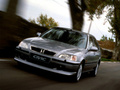 1995 Honda Civic VI Fastback - Photo 7