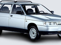 Technical specifications and fuel economy of VAZ 2111