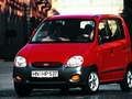 Technical specifications and fuel economy of Hyundai Atos