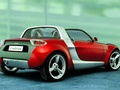 Technical specifications and fuel economy of Smart Roadster